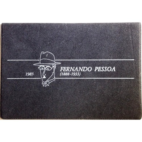 B.N.C. 100$00 Fernando Pessoa