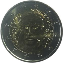Eslováquia 2€ 2015 Ludovit Stur