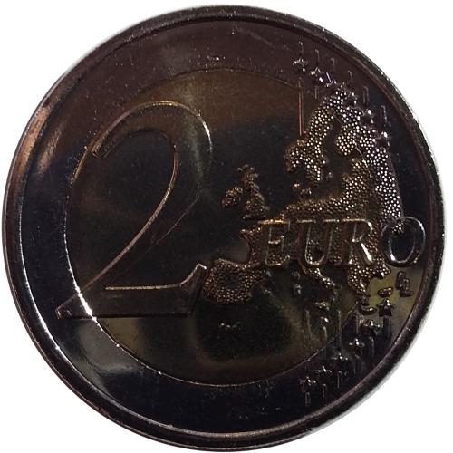 Slovenia 2€ 2014 Barbara Celjska