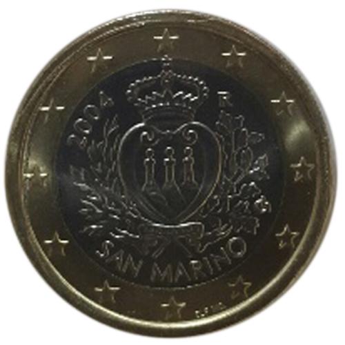 São Marino 1€ 2004