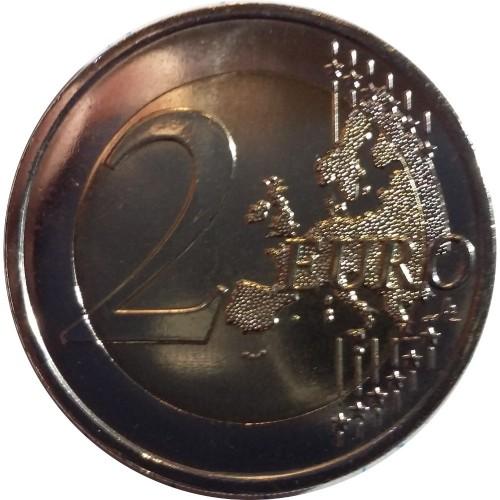Portugal 2€ (500 ANOS DO PRIMEIRO CONTACTO COM TIMOR)