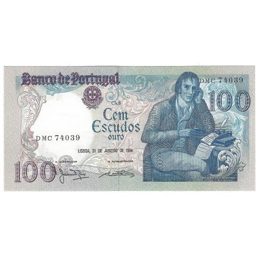 100$00 Ch.8 (31.01.1984)