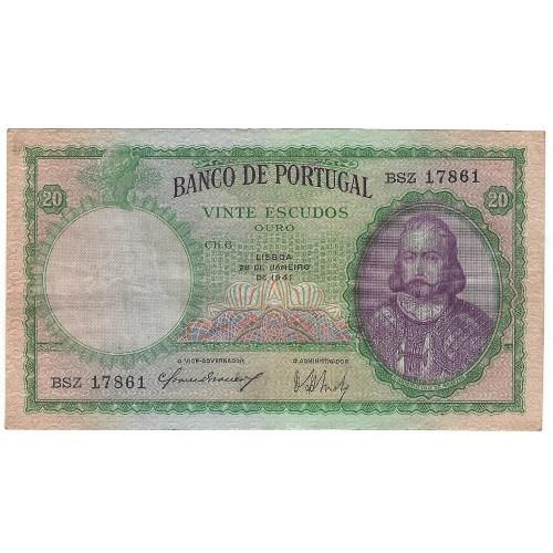 20$00 Ch. 6 (13/08/1946)