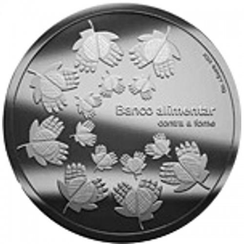 Portugal  - 1,5€  2010 (B. A. Contra a Fome)