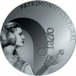 Portugal - 2.50€  2008 (O Fado)