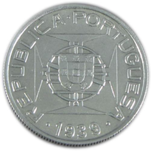 S. Tomé e Príncipe 5$00 1939