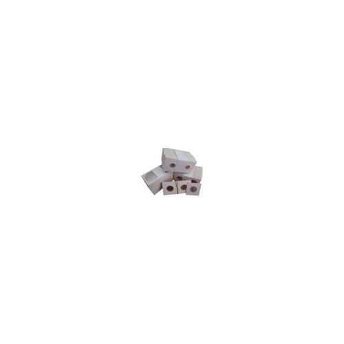 Alvéolos de Agrafar 17,5 mm