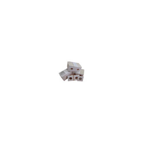 Alvéolos de Agrafar 27,5 mm