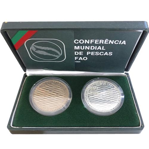 250$00  FAO Pescas 1983