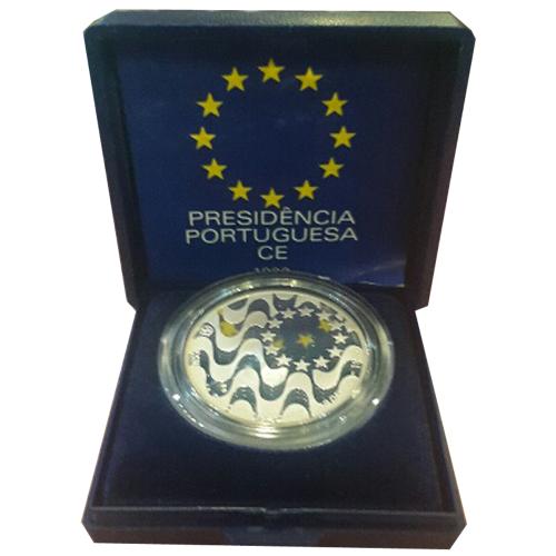 200$00 Presidência da U.E. 1992