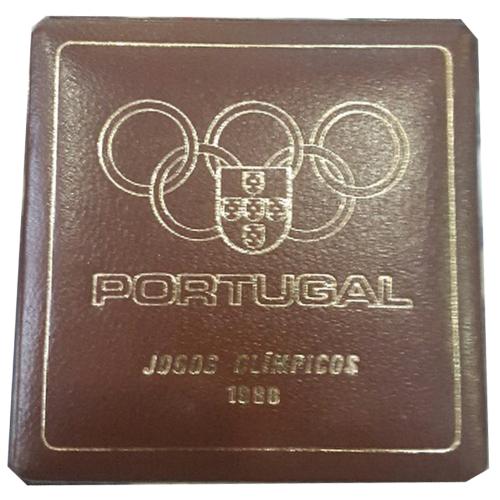 250$00 J.O. Seul 1988