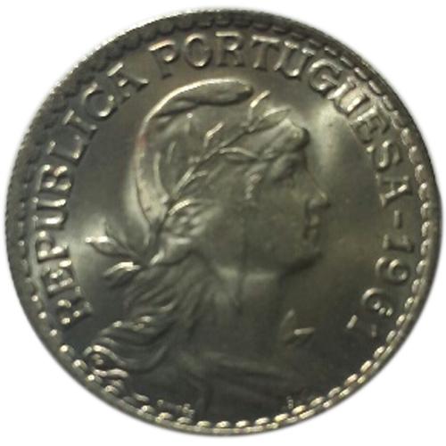 1 Escudo 1961