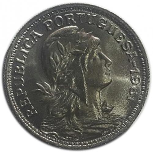 50 Centavos 1961