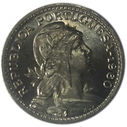 50 Centavos 1960