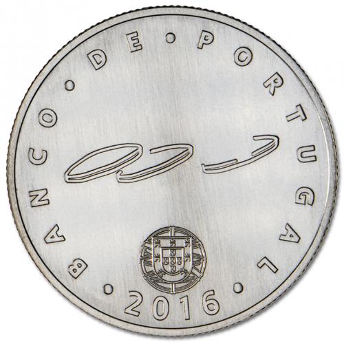 Portugal  - 2.50€  2016 Museu do Dinheiro