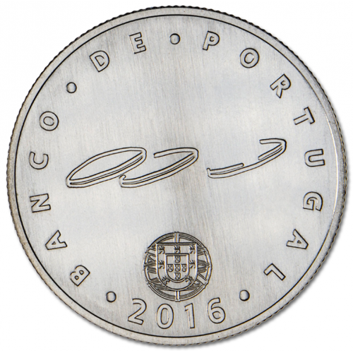 Portugal - 2.50€ 2015  (40 Years of the Ombudsman)