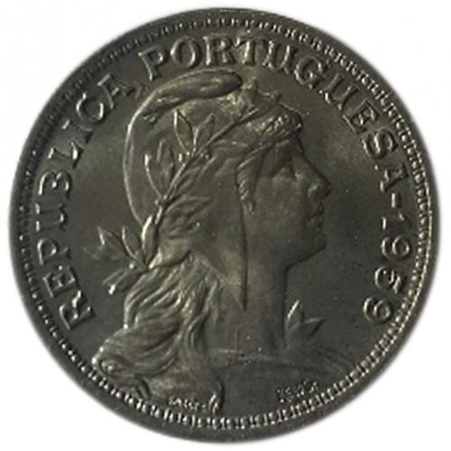 50 Centavos 1959