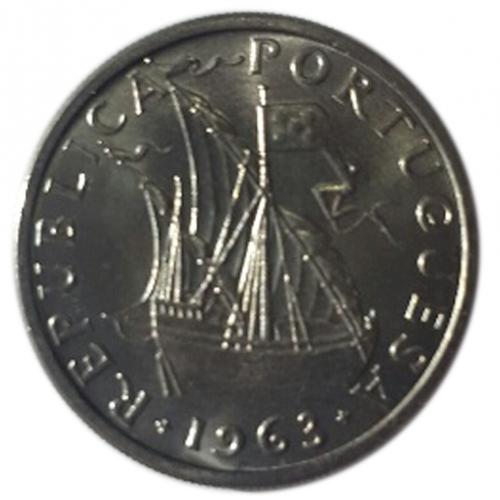5$00 1963