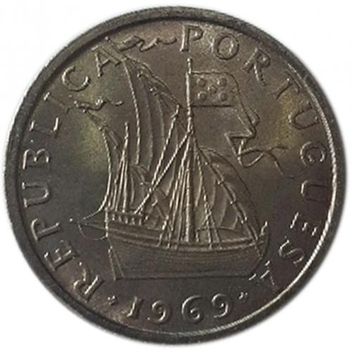 5$00 1969