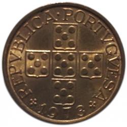 50 Centavos 1973
