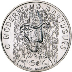 Portugal 2.50€  The Modernism 2016