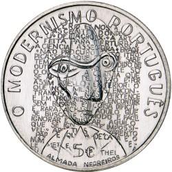 Portugal 5€  O Modernismo 2016