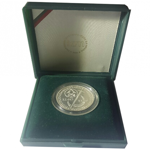 Proof 250$00 Fundação de Portugal 1989