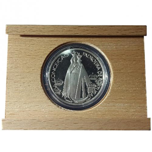 Proof 1000$00 N. Senhora da  Conceição 1996