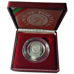 Proof 500$00 150 Anos do Banco de Portugal 1996