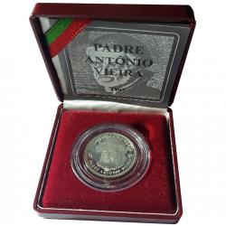 Proof 500$00 Padre António Vieira 1997