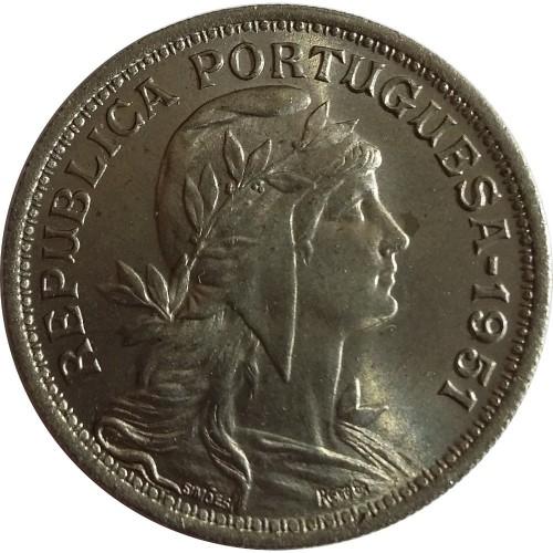 50 Centavos 1951