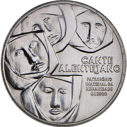 Portugal  - 2.50€  2016 Museu do Dinheiro (Proof)
