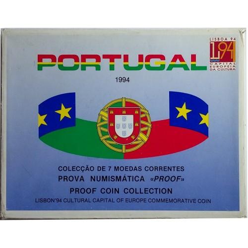 Carteira Proof 2001