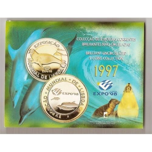 Carteira BNC 1997