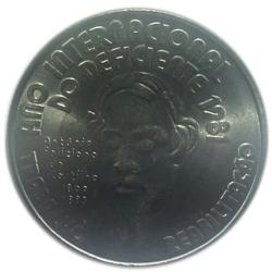 25$00 1981(A.I.Deficiente)