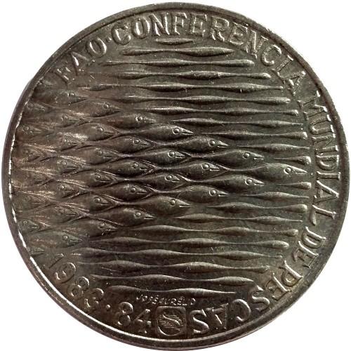 250 Escudos (FAO Pescas)