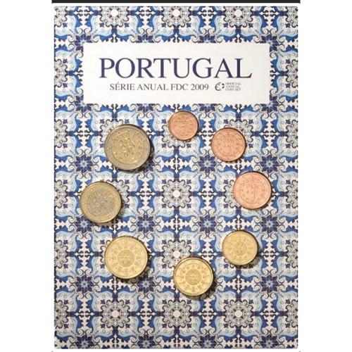 Portugal F.D.C. 2009