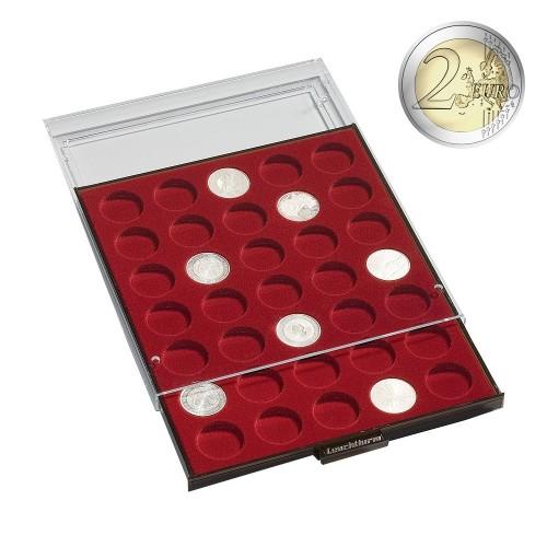 Tabuleiro para 88 moedas