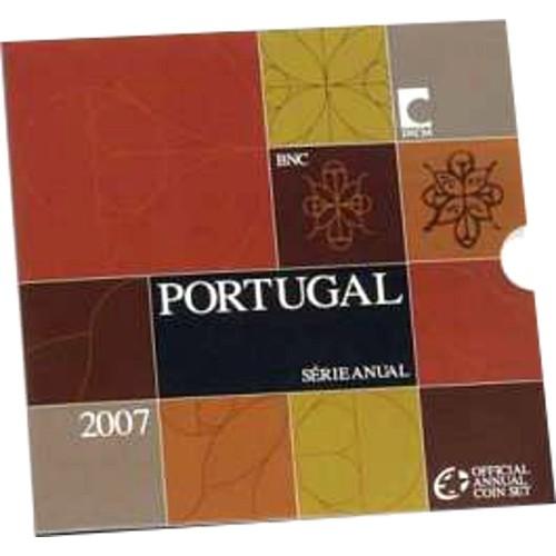 Portugal 2007 BU Set