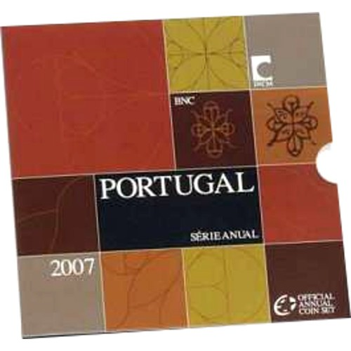 Portugal Proof 2007