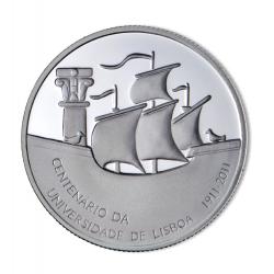 Portugal 2.50€ U.Lisbon  2011