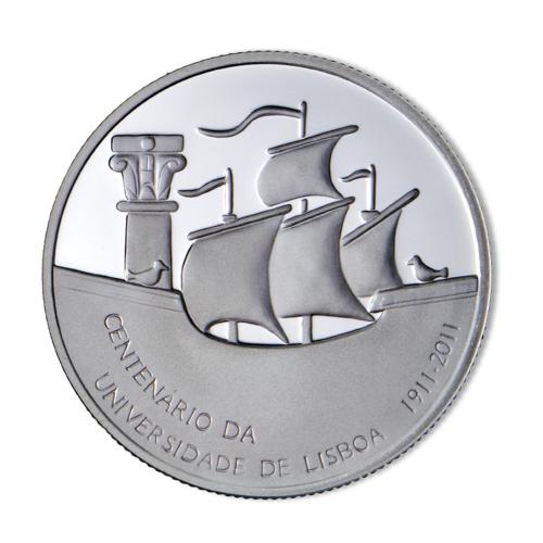 Portugal 2.50€ U.Lisboa  2011