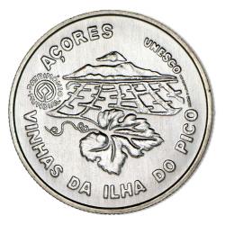 Portugal 2.50€ Pico Island 2011