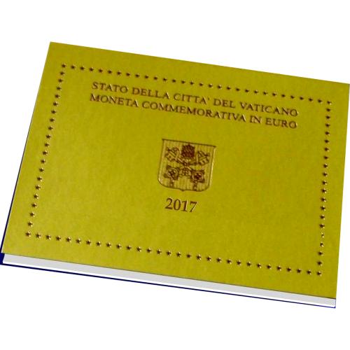 Vatican 2015 BU Set