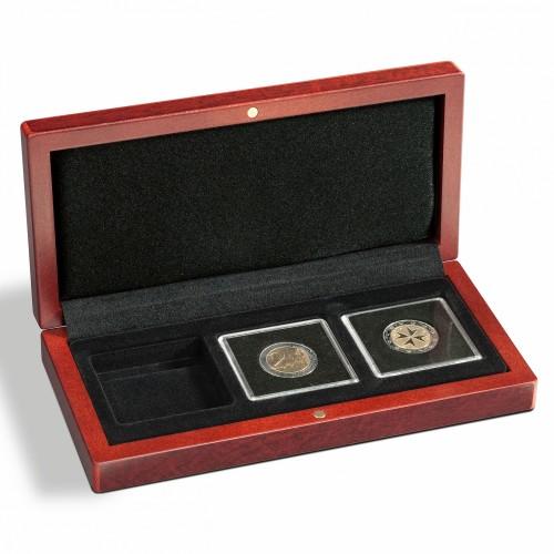 Coin Box Volterra X 3