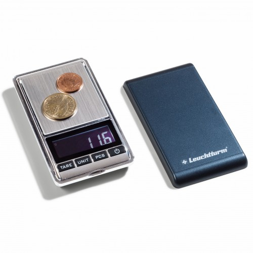Balança Digital de Precisão (0.01 a 100 g.)