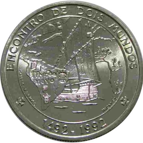 1000$00 1992 (Encontro 2 Mundos)