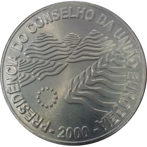 1000$00 2000 (Presidência U.E.)