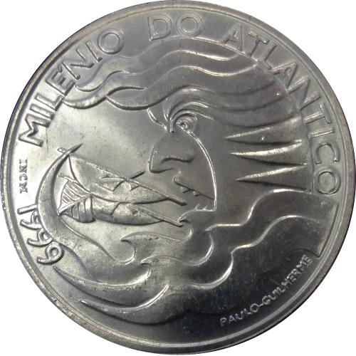 1000$00 1999 (Milénio Atlântico)
