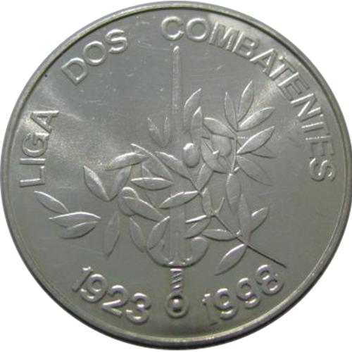 1000$00 1998 (Liga dos Combatentes)